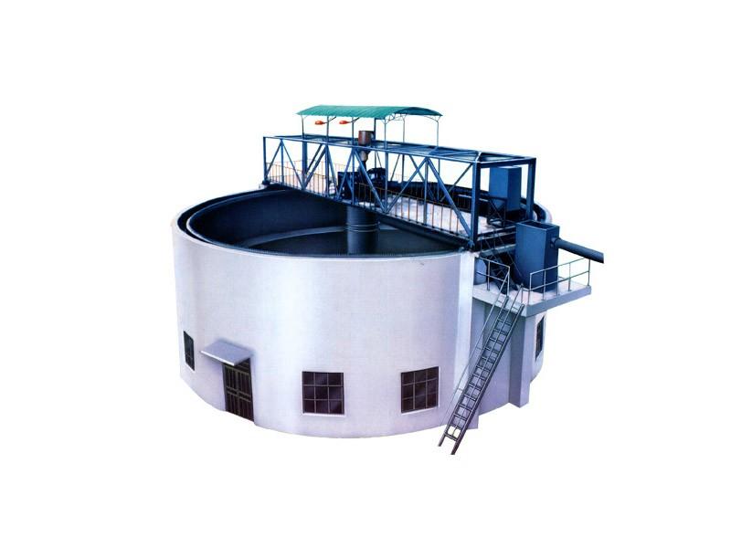 Flotation Machine(图1)