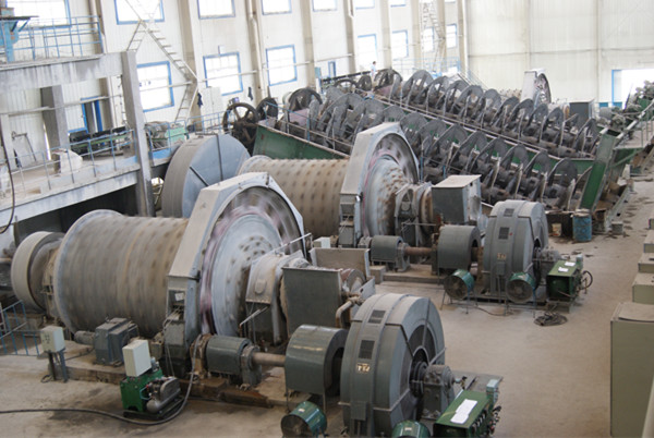 Mobile Ball Mill(图2)